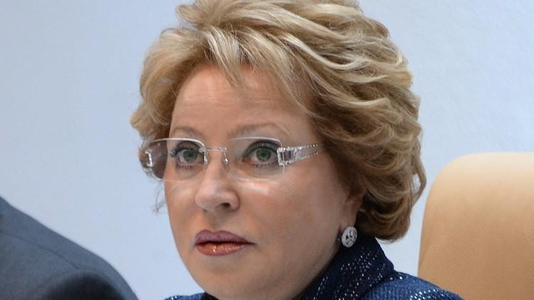 لافروف: عقوباتنا المضادة تستهدف سياسيين غربيين أيدوا الانقلاب في أوكرانيا