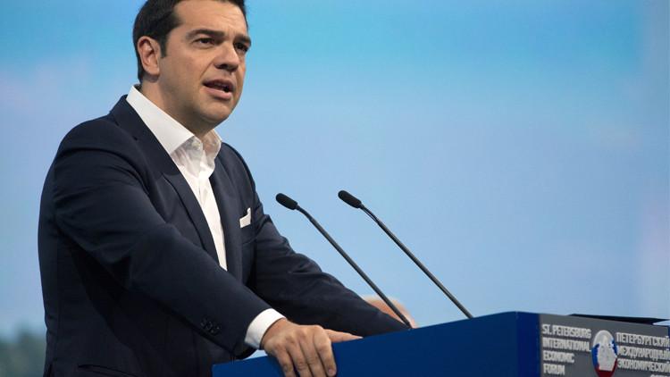 الصداقة بين اليونان وروسيا تثير قلقا لدى الولايات المتحدة