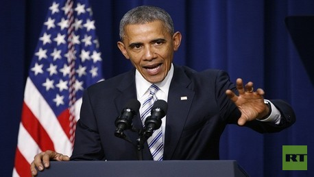أوباما يوافق على الحد من نشاطات التجسس