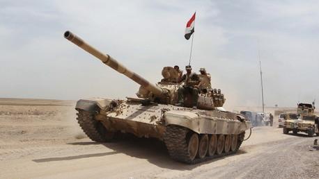 العراق - صورة من الأرشيف