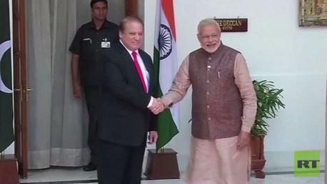 الجارتان النوويتان الهند وباكستان في سباق نووي محموم