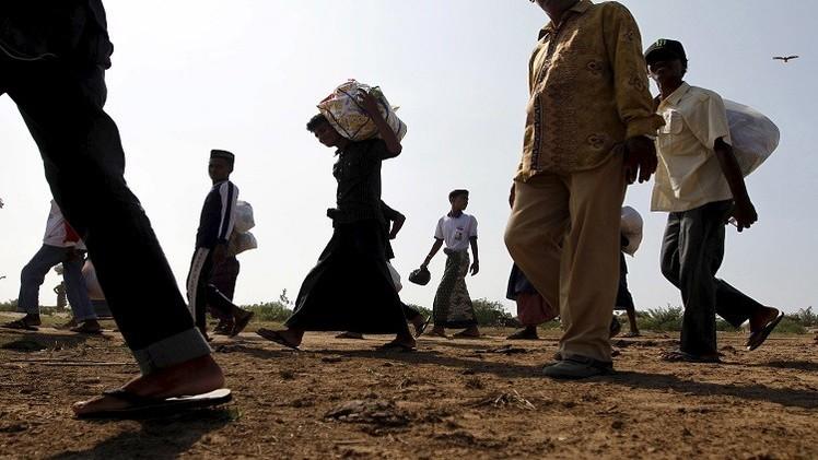 الإعدام لمهربي البشر في إثيوبيا