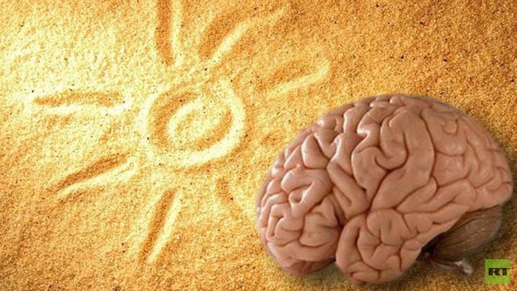 مخ الإنسان يحدد حلول الصيف بنفسه