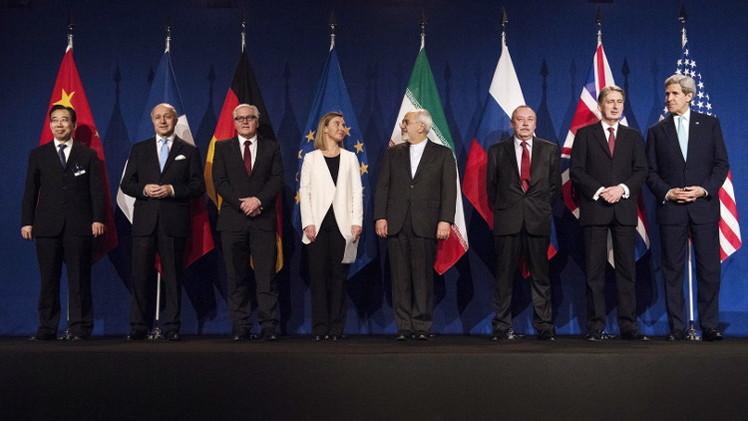 تمديد مفاوضات فيينا النووية بضعة أيام حاسمة