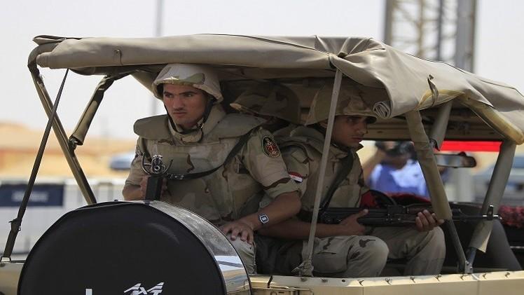 الإرهاب يفضح ضعف استعدادات الأجهزة الأمنية في مصر