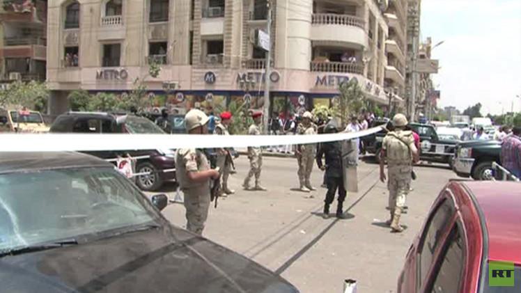 عشرات القتلى والجرحى في هجمات سيناء