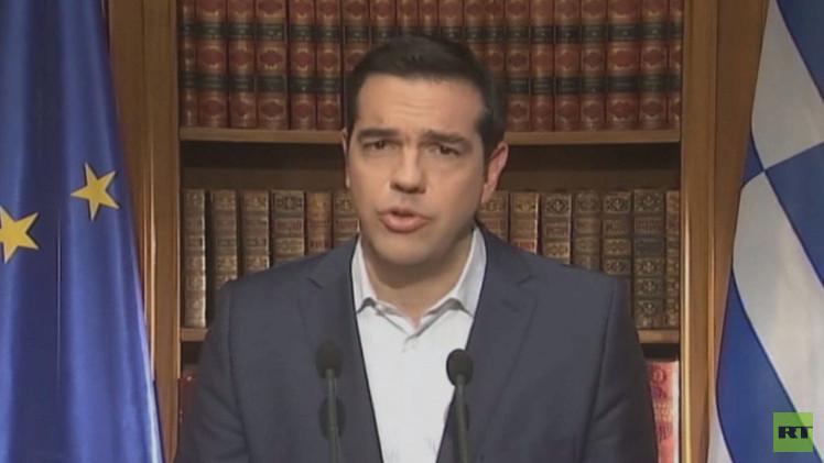 أزمة الديون اليونانية