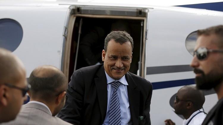 اليمن.. المبعوث الأممي يؤكد تمسك الحكومة اليمنية بقرار مجلس الأمن 2216