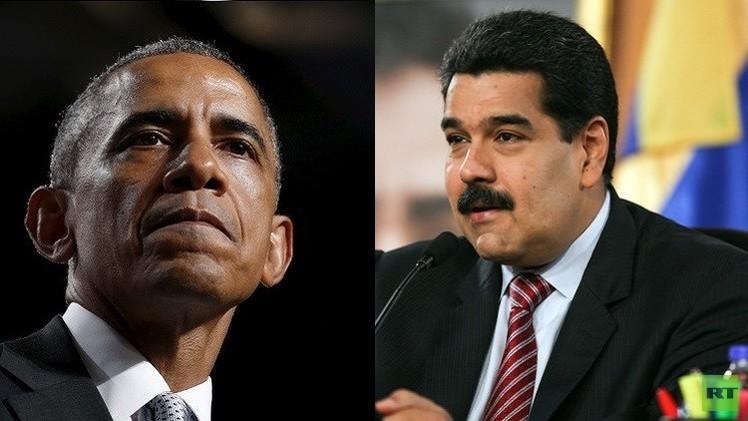 أنباء عن عقد محادثات أمريكية فنزويلية سرية حول تطبيع  العلاقات الثنائية