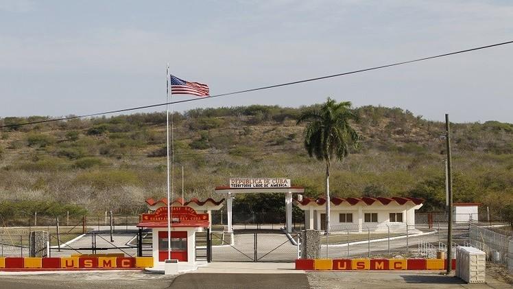 البنتاغون: التخلي عن قاعدة غوانتانامو خيار صعب