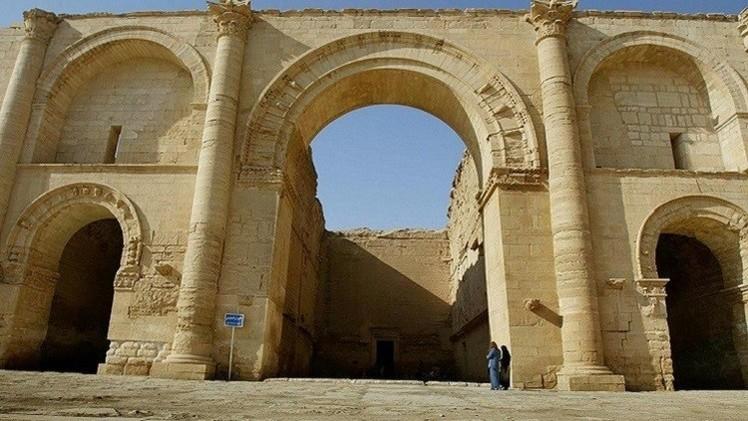 اليونيسكو: موقع الحضر العراقي على قائمة التراث العالمي المهدد
