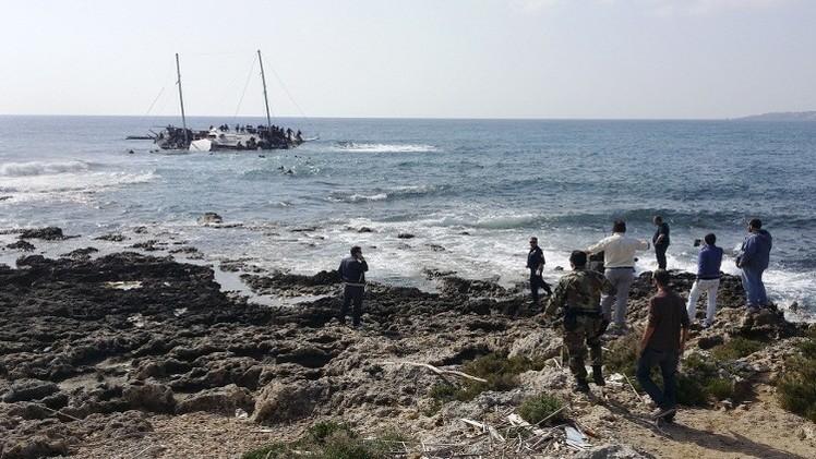 محكمة إيطالية تصدر حكما بسجن تونسي 18 عاما بتهمة تهريب المهاجرين