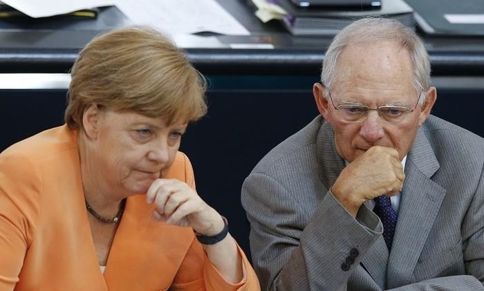 ألمانيا.. استدعاء السفير الأميركي على خلفية تسريبات