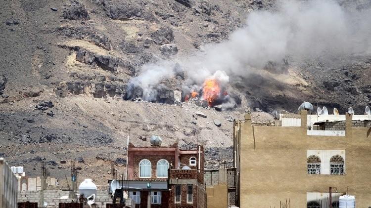 اليمن.. إدراج صنعاء وشبام إلى لائحة اليونيسكو للتراث العالمي المهدد
