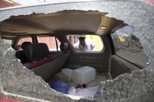 اليمن.. إصابتان بانفجار قرب مسجد وسط صنعاء وتوقف محتمل للقتال الجمعة