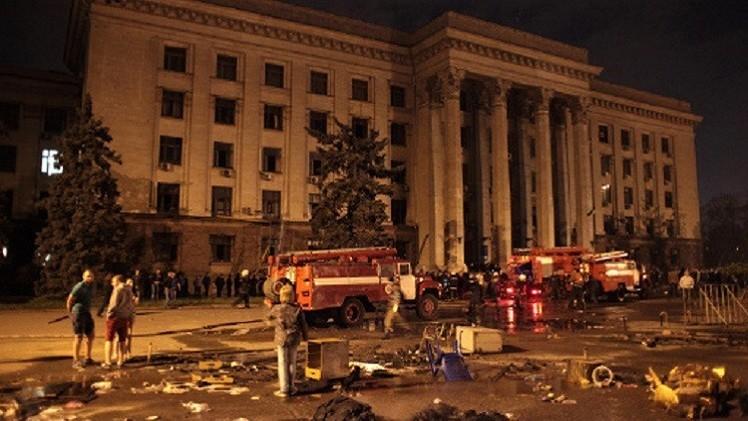 القضاء الأوكراني يمدد توقيف أنصار
