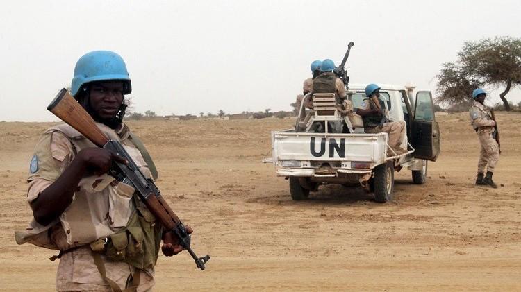 مقتل 6 من قوات حفظ السلام الدولية في هجوم شمال مالي
