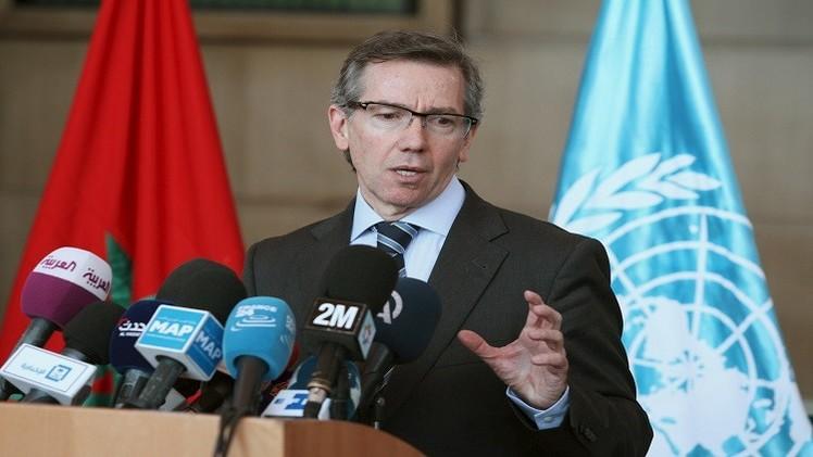 أطراف الحوار الليبي تصدر بيانا يعكس قبول المقترح الأممي