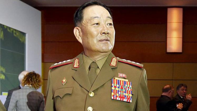 كوريا الشمالية تؤكد واقعة إعدام وزير الدفاع وأنباء عن إعدام مصمم المطار الجديد