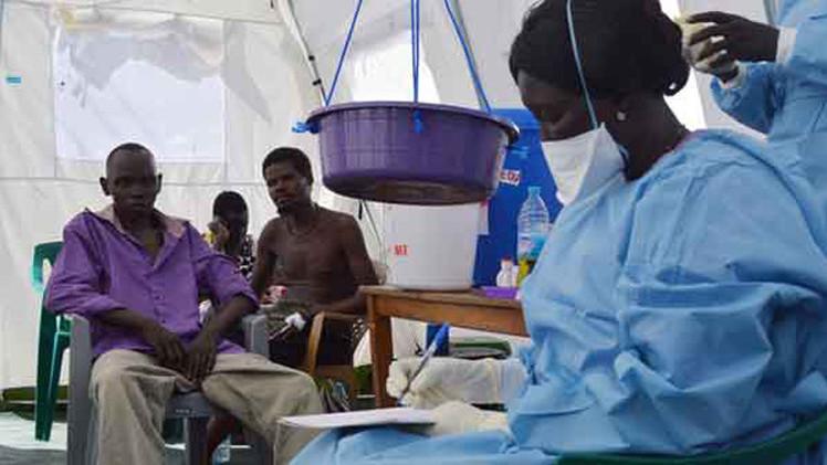 عدد ضحايا وباء الكوليرا في جنوب السودان يزداد إلى 29 شخصا
