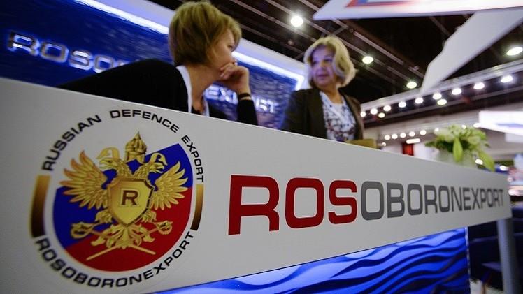 موسكو: صدرنا أسلحة بقيمة 6,8 مليار دولار منذ بداية 2015