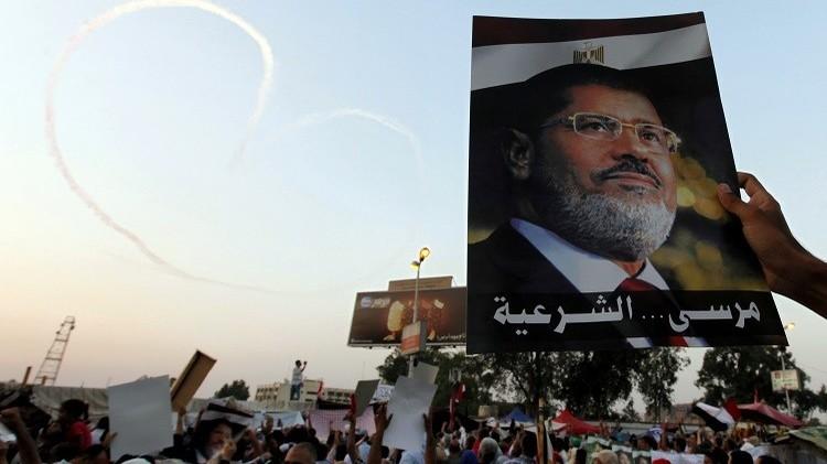مصر.. مقتل متظاهر في الذكرى الثانية لعزل مرسي