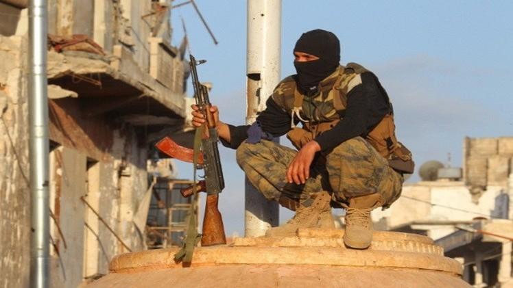 نشطاء: مقتل 10 عناصر ينتمون لجبهة النصرة بانفجار في إدلب