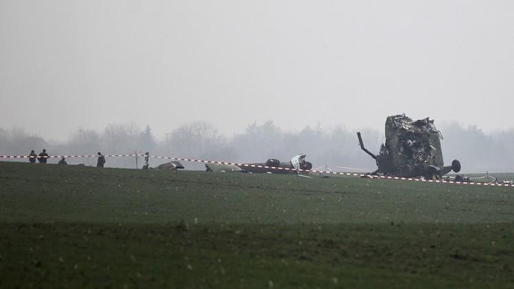أمريكا ..تحطم طائرة مروحية ومقتل قائدها في ولاية كولورادو
