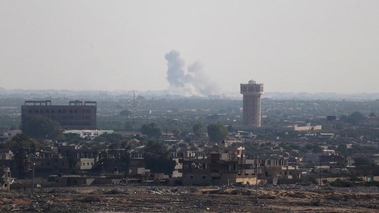 مصر.. مقتل 3 مدنيين وإصابة 2 في سقوط قذيفة بسيناء