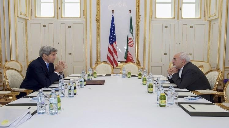 مفاوضات إيران الماراثونية تدخل مرحلتها الحاسمة