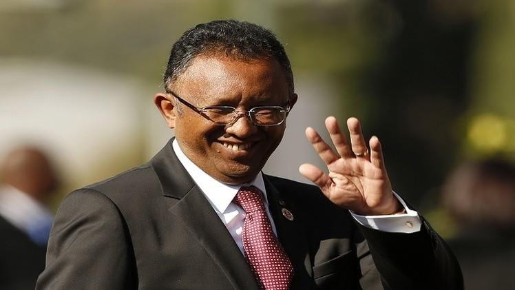 مدغشقر.. البرلمان يفشل في الإطاحة برئيس الوزراء