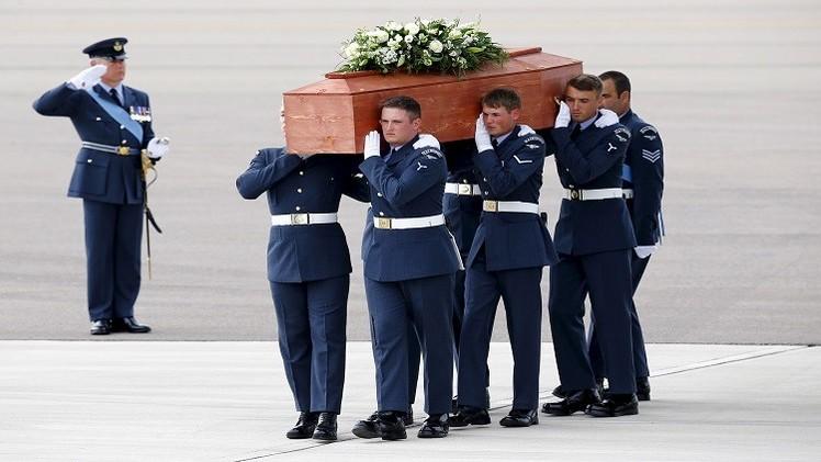 بريطانيا.. تشييد نصب تذكاري لضحايا هجوم سوسة