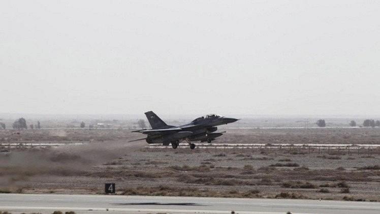 مقتل وإصابة العشرات في قصف التحالف مواقع