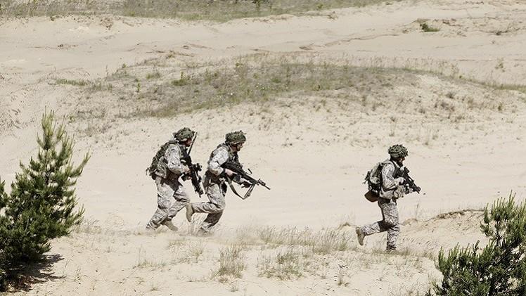 الولايات المتحدة وليتوانيا توقعان مذكرة بشأن تعاون قواتهما البرية