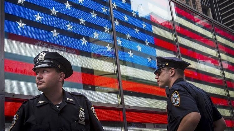 واشنطن تدرب الشرطة الأوكرانية