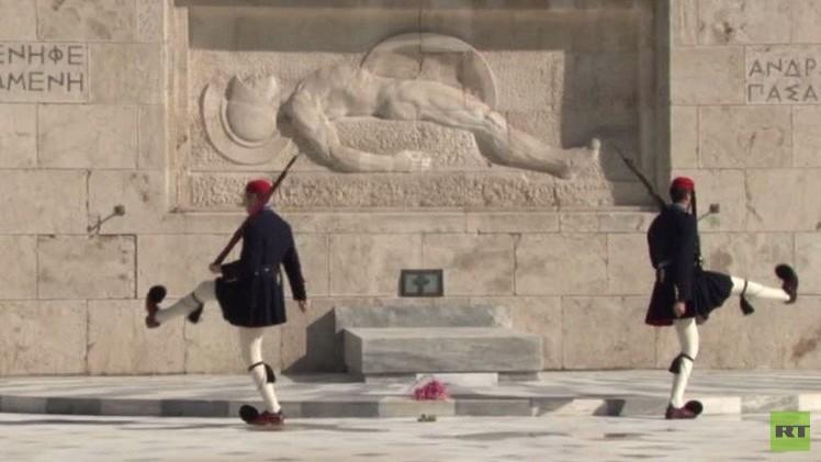 تفاؤل حذر يهيمن على الشارع اليوناني بعد الاستفتاء