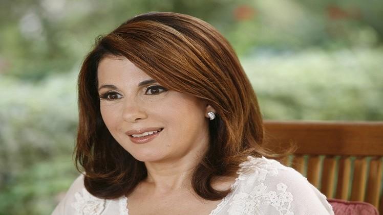 ماجدة الرومي تفتتح المهرجانات الصيفية اللبنانية