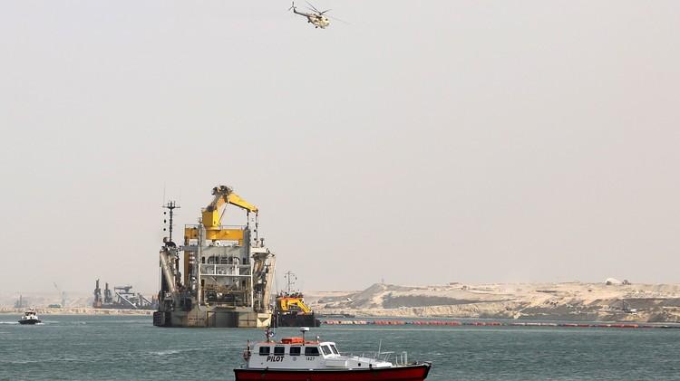 مصر.. القبض على خلية بتهمة زرع عبوات ناسفة قرب قناة السويس