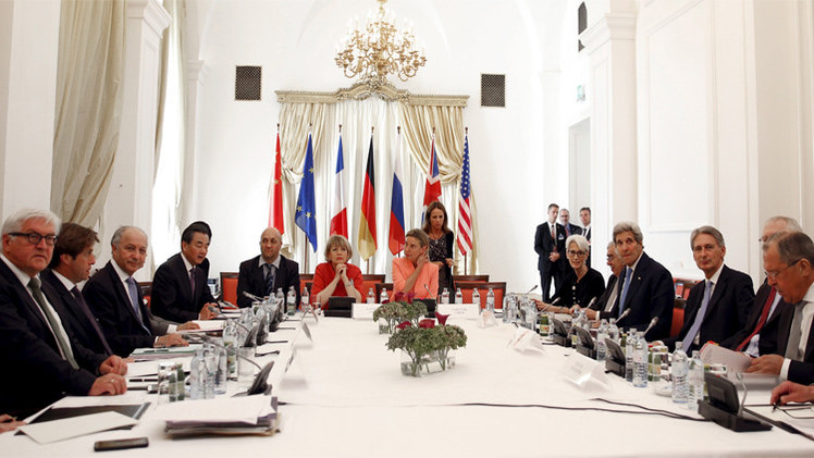 مفاوضات فيينا تراوح في مكانها