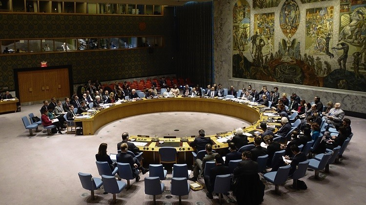 مجلس الأمن.. مشروع قرار بريطاني بشأن مذبحة سريبرينيتسا في الذكرى الـ20 لارتكابها