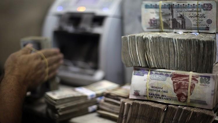 احتياطات مصر الدولية تصل إلى 20.080 مليار دولار