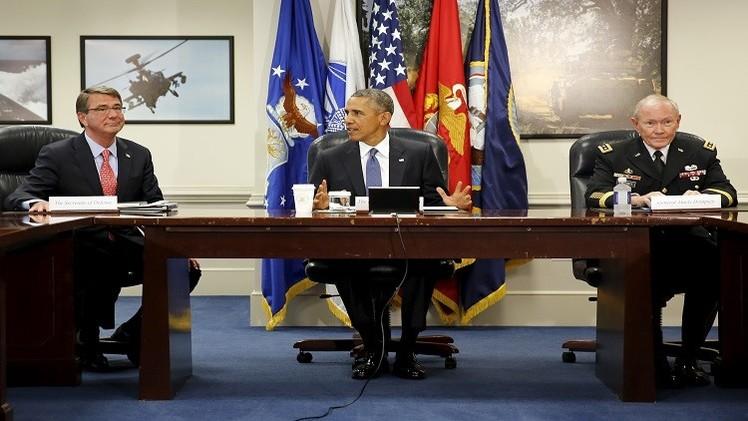 استراتيجية أوباما الانتحارية بين أصدقاء واشنطن وحرق الشرق الأوسط وشمال إفريقيا