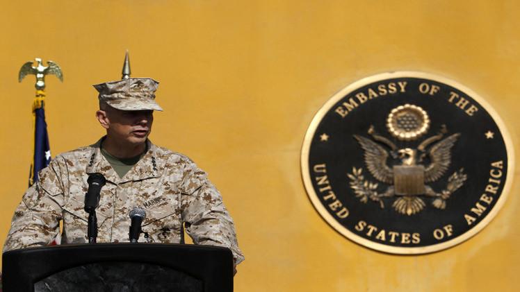 مبعوث أمريكي في تركيا لبحث إمكانية استخدام قواعد عسكرية لضرب