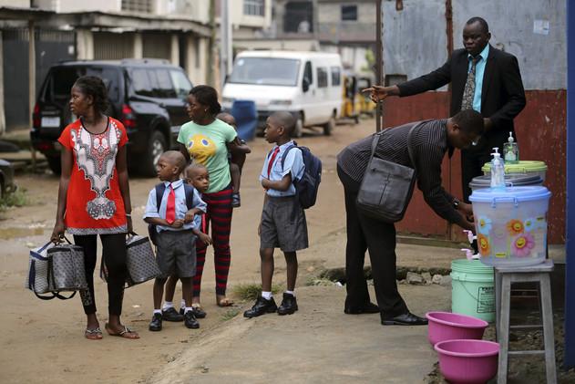 تقرير: الأهداف الإنمائية للألفية المتعلقة بالمياه والصرف الصحي تحرز تقدما