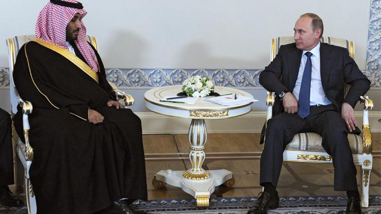 السعودية تخطط لاستثمار 10 مليارات دولار في روسيا