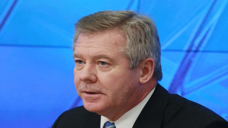 موسكو تعول على نتائج عملية لمفاوضات سورية محتملة في موسكو