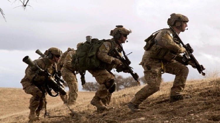 الجيش الأمريكي بصدد تقليص 40 ألف فرد من قواته