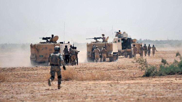 القضاء العراقي يحكم بالإعدام شنقا على 24 متهما بقضية