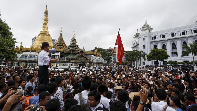 ميانمار.. إجراء انتخابات عامة في 8 نوفمبر