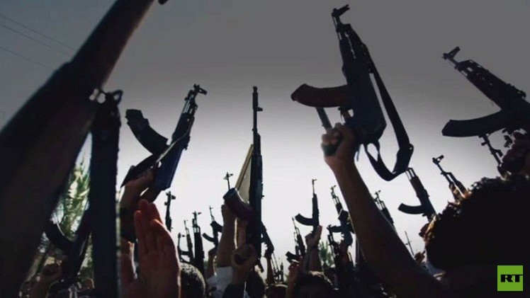 ممثلو عشائر سورية يجتمعون بمسؤولين غربيين وخليجيين في جنيف